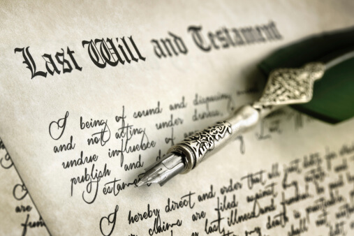 Estate Planning and Your Retirement